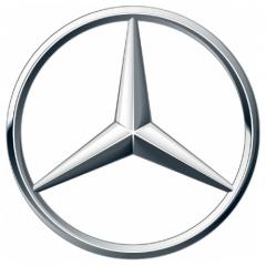 Części do Mercedesa